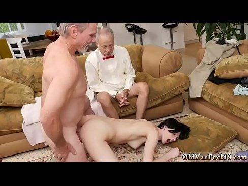 Girls having sex with men