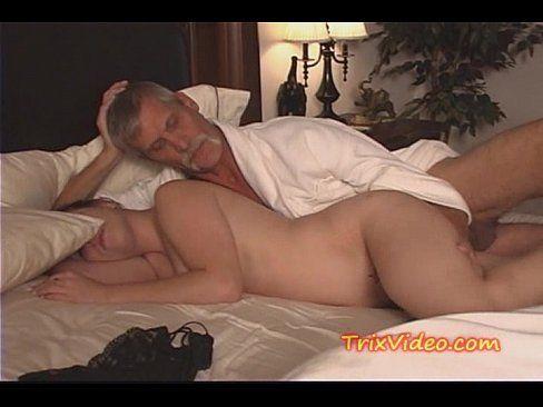 Naked dad fucking dad