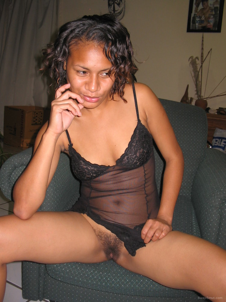 Black young woman pussy photos