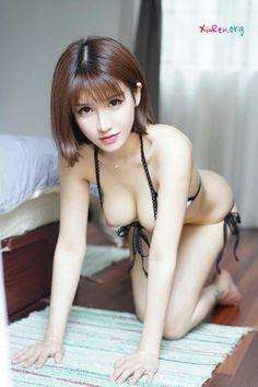 Asian girl sexy body nude