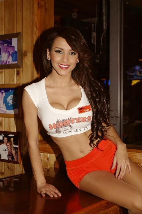 Hot hooters girls pantyhose