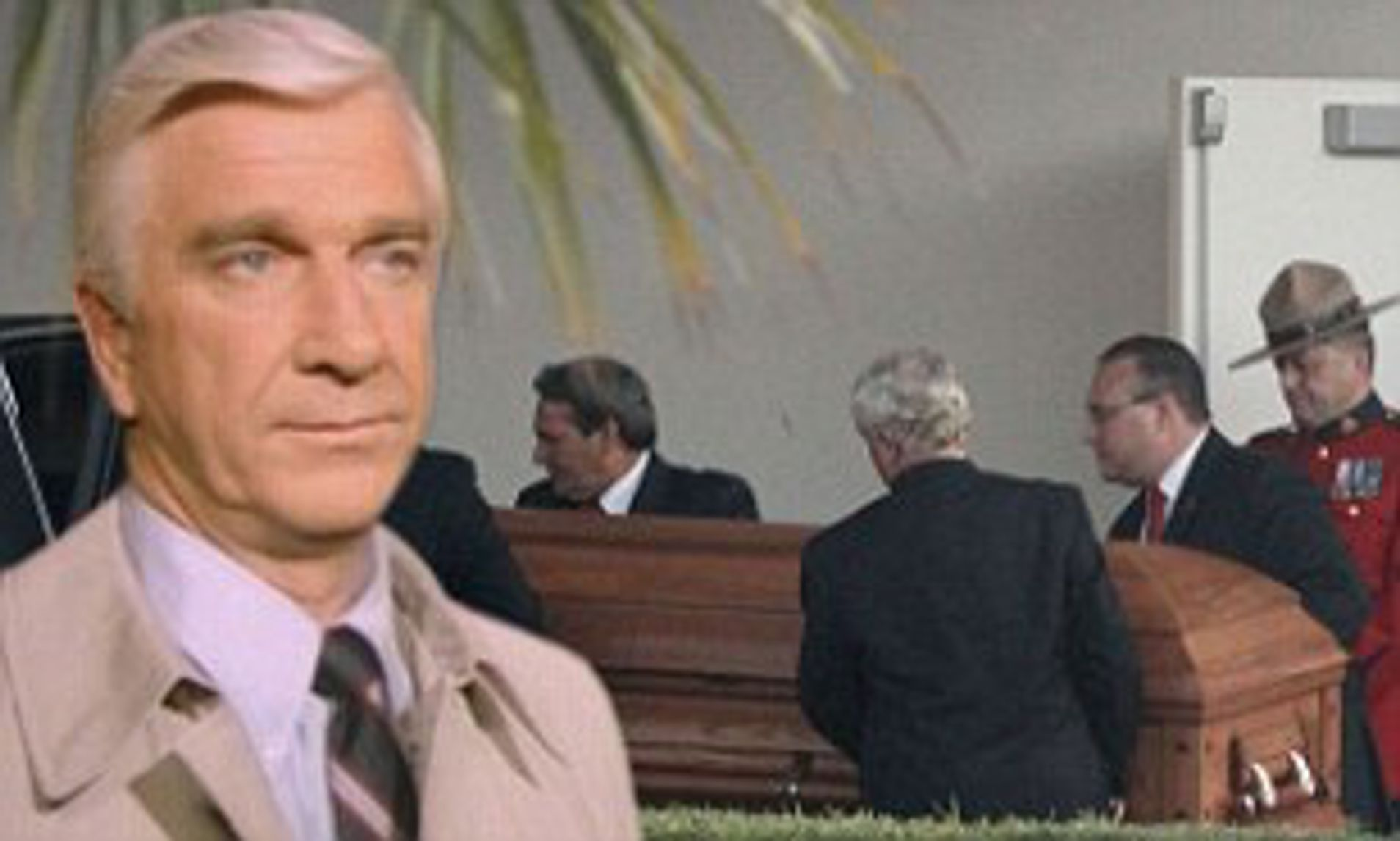 The naked gun serie online
