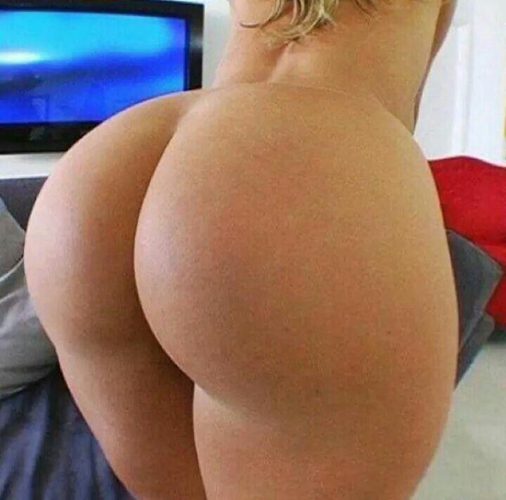 Sexy girl bubble butt nudes