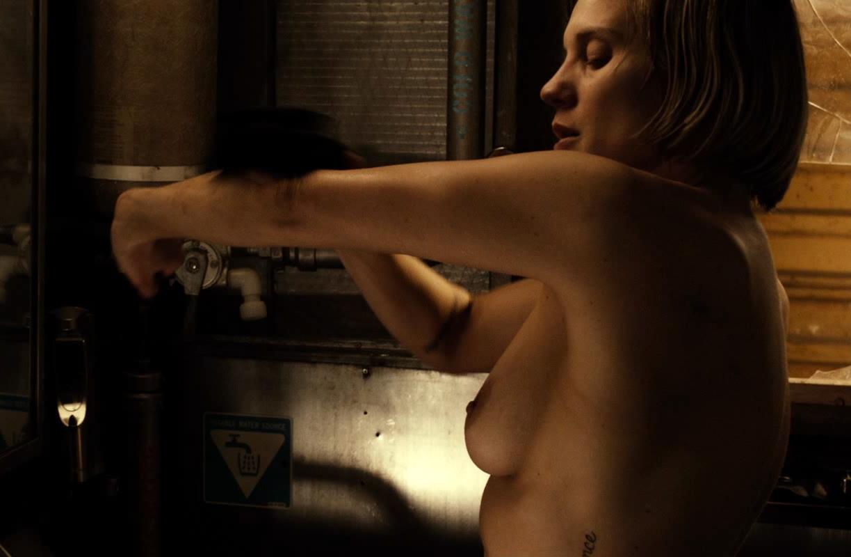 Katee sackhoff topless naked nude