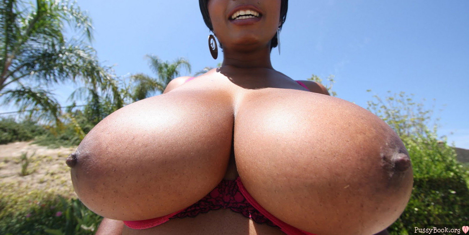 Big breast africans xxx