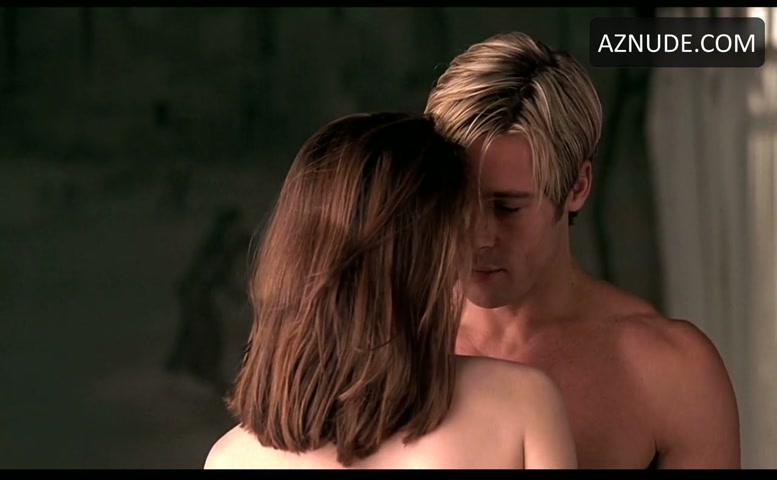 Claire forlani meet joe black nude