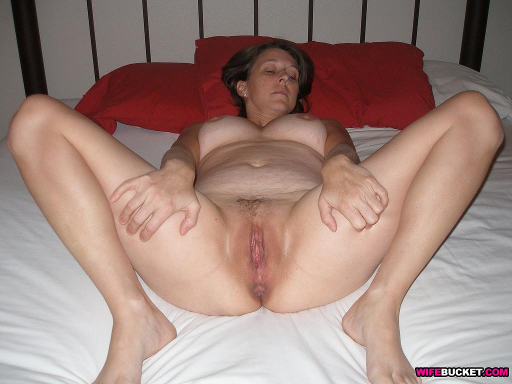 Mature amateur wives next door