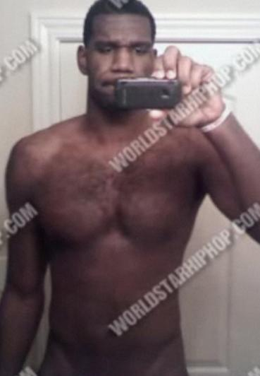 Greg odon nude photos