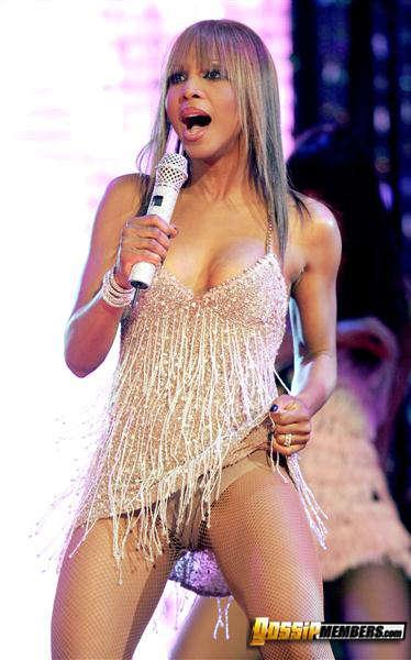 Toni braxton nude pics