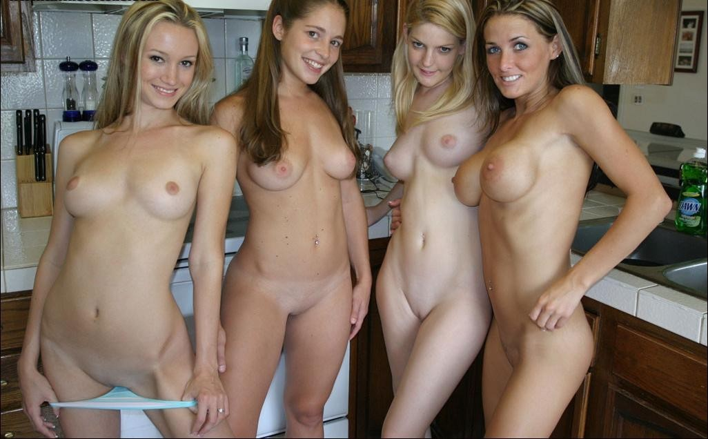 Group naked women pics