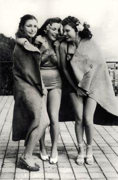 Vintage nudist tumblr teen beach