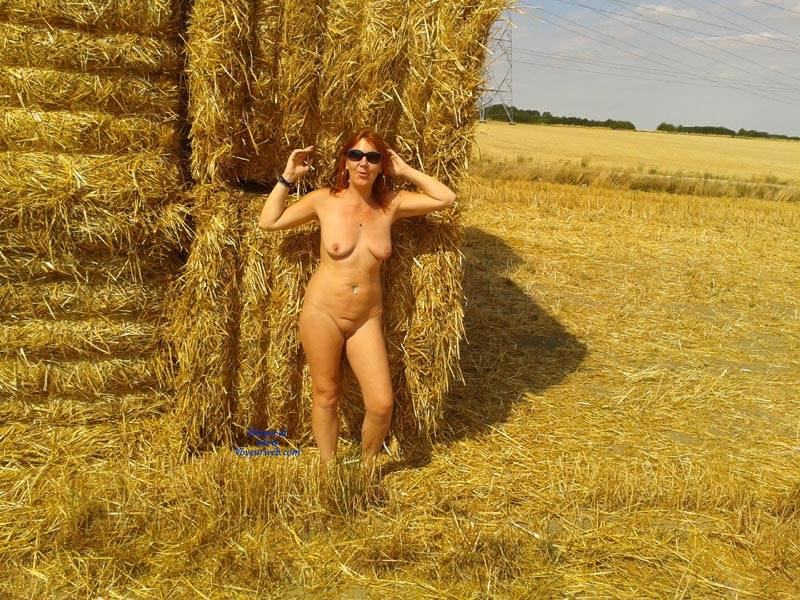 Nude kansas farm girls