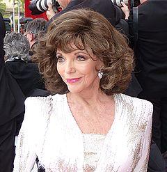 Fake photos of joan collins