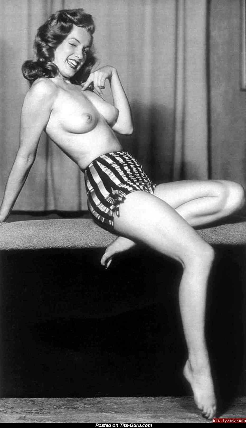 Marilyn monroe nude having sex