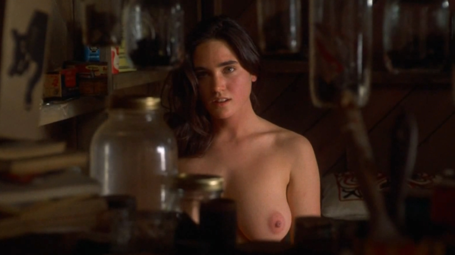 Jennifer connelly nude sex scenes