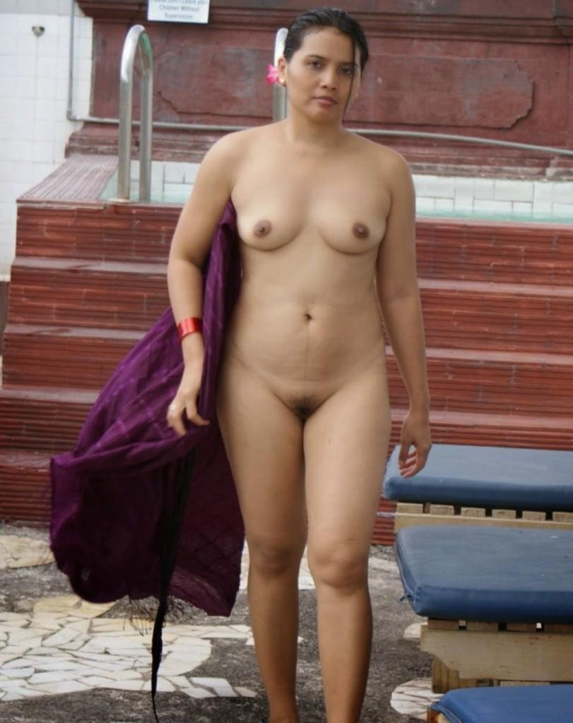 All aunty full nude photos