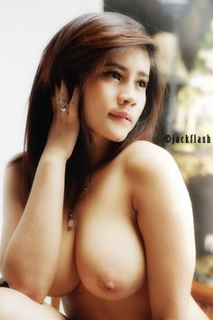 Nude model indonesia girls