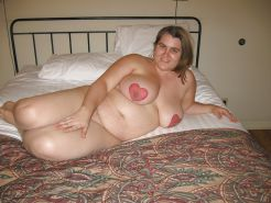 Rosa blasi nude pic