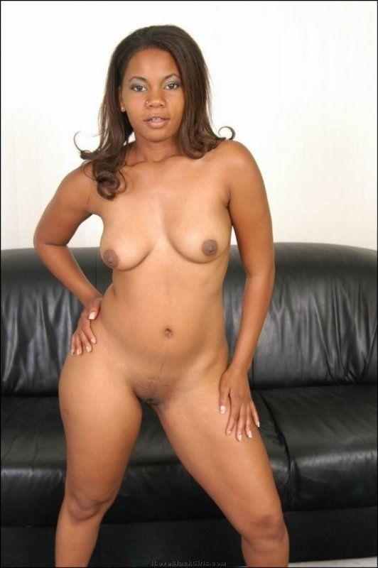 Chubby black girls nude
