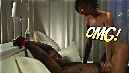 Tia mowry nude sex pics