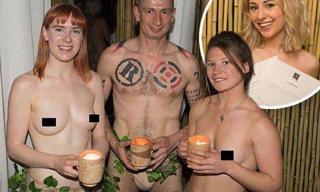 Boys naked fkk girls