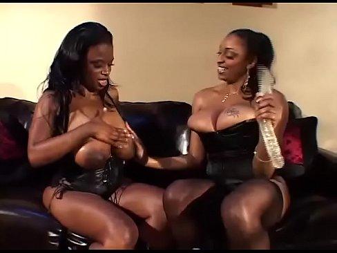 Black lesbian sex hard porn