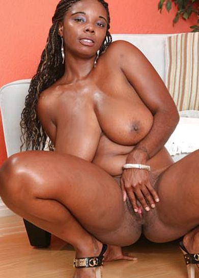 Naked beautiful sex in black african girl