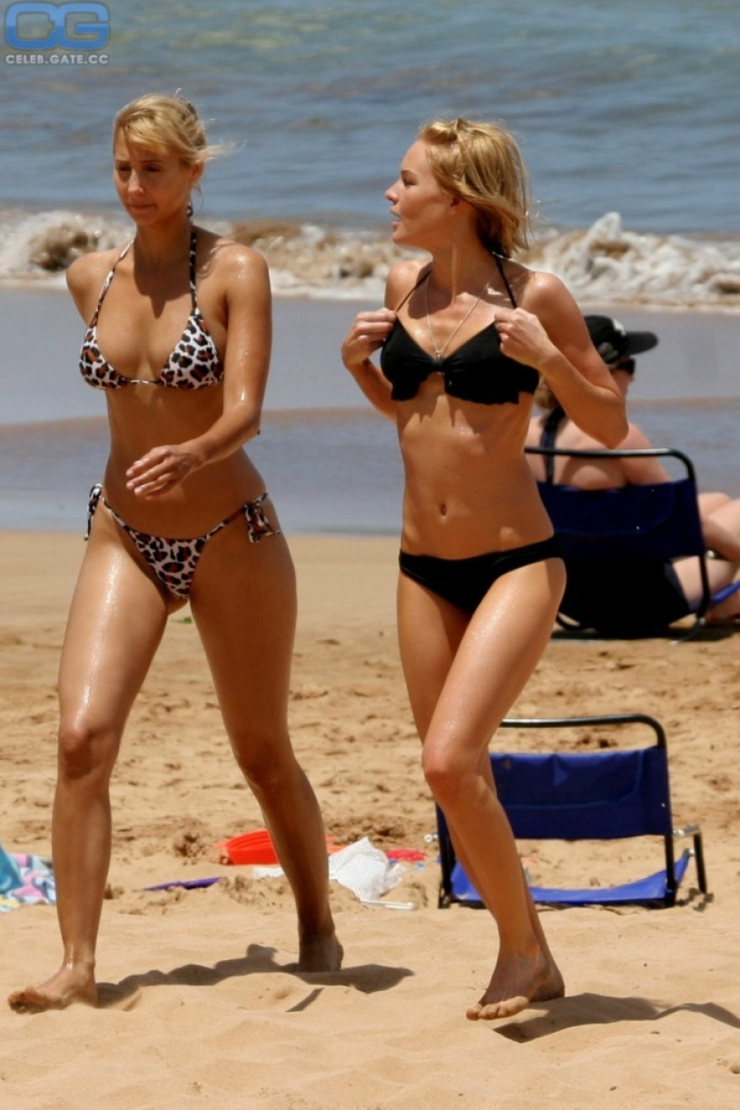 Kate bosworth nude beach
