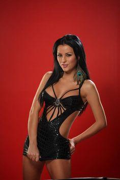 Daniela busty bulgarian gypsy