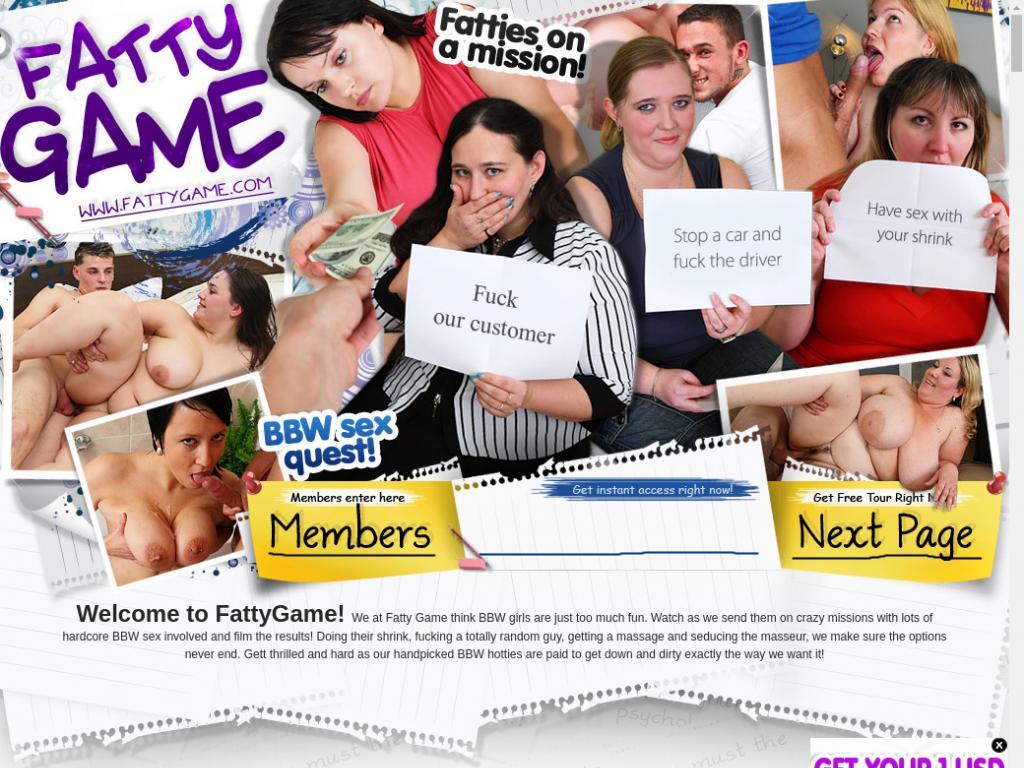 Porn fatties free access