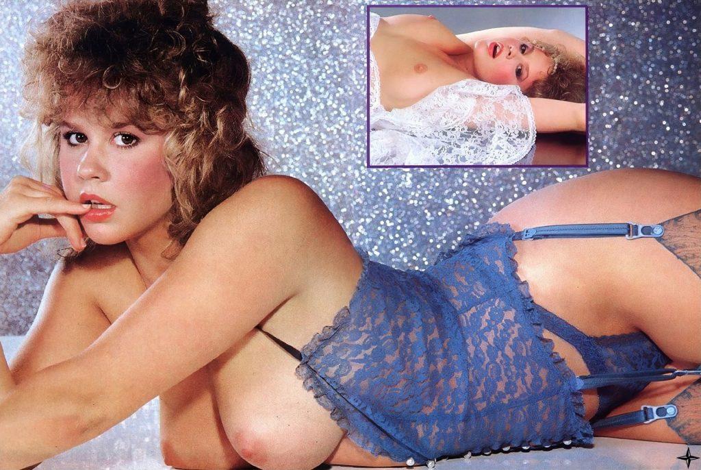 Linda blair desnuda fakes