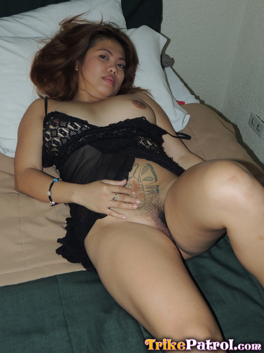 Pinay hot mom chubby