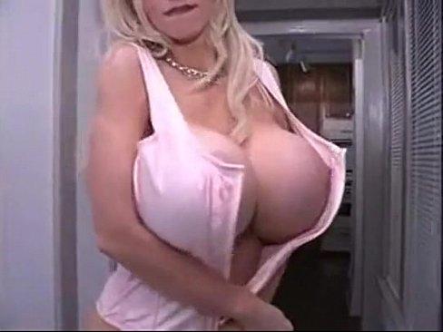 Alena snow big tits