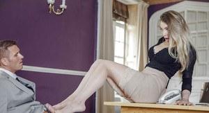 Daphne rosen nude pics