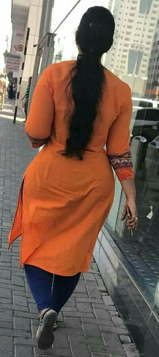Big ass shalwar pic