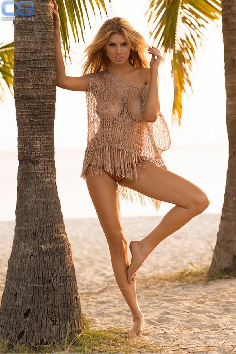 Charlotte mckinney nude playboy