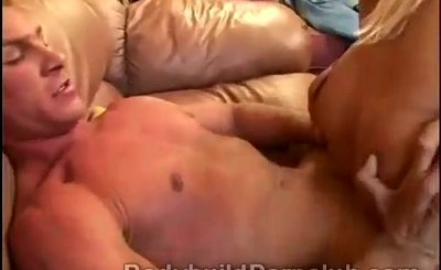 Troy halston getting fucked