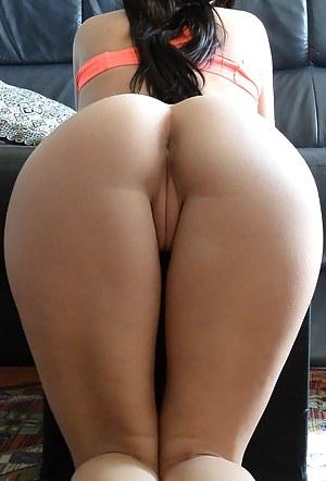Ass pussy nice nude fine