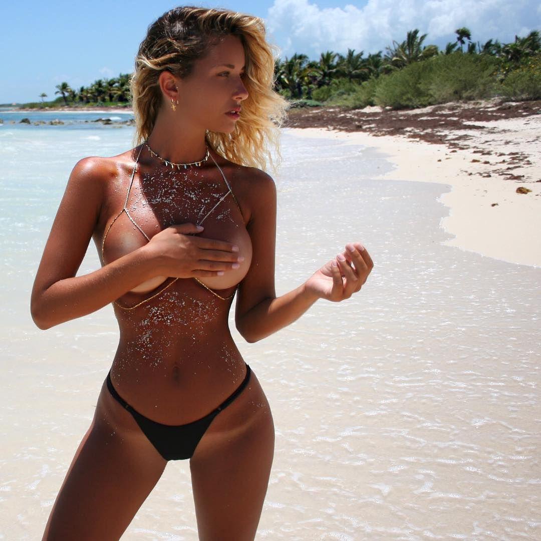 Victoria ftv white bikini girls
