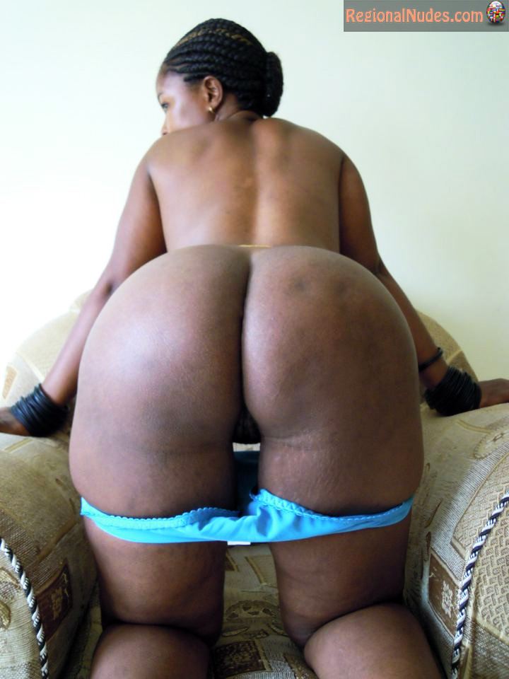 Kenyan hot big booty porn