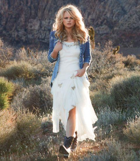 Miranda lambert country style