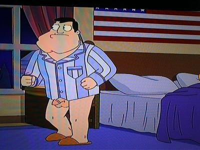 American dad stan smith nude