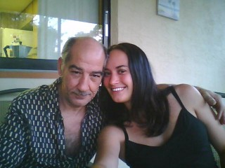 Young women seeking older men