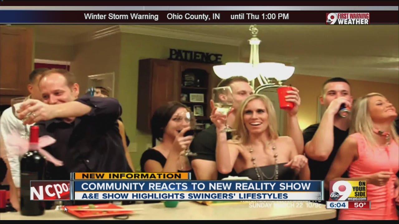 Cincinnati ohio swinger wives