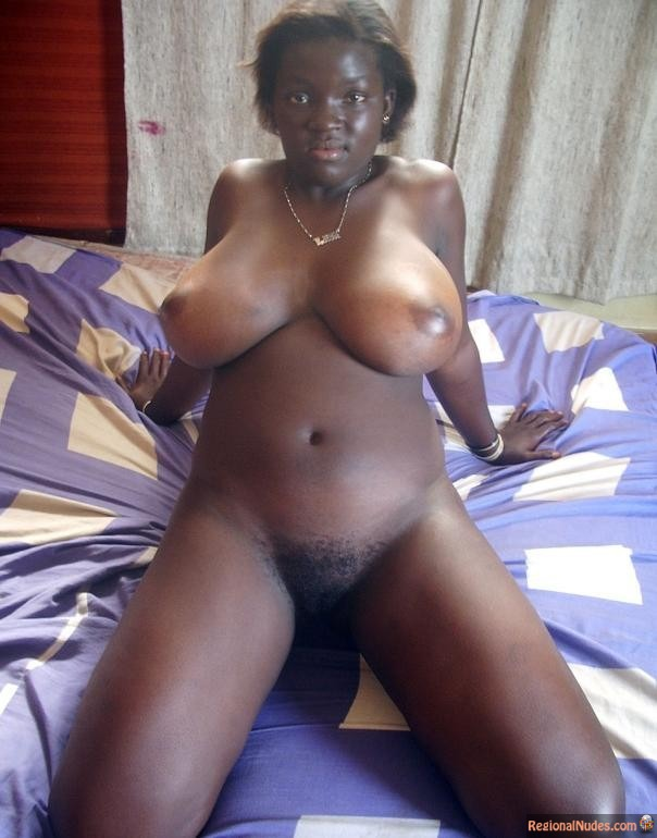 Beautiful ugandan naked girls