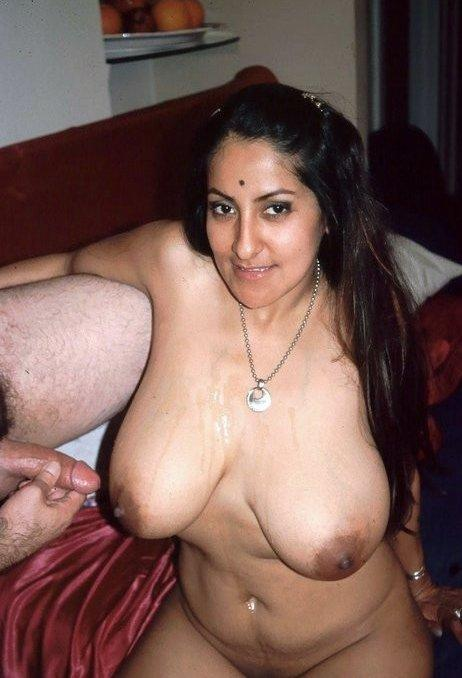 Indian big tits aunty sexy photo hd