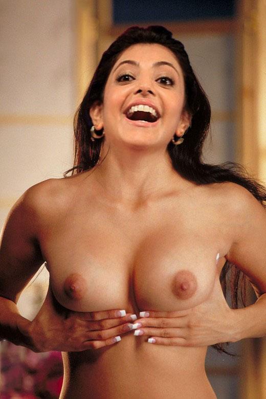 Kajal agarwal porn image