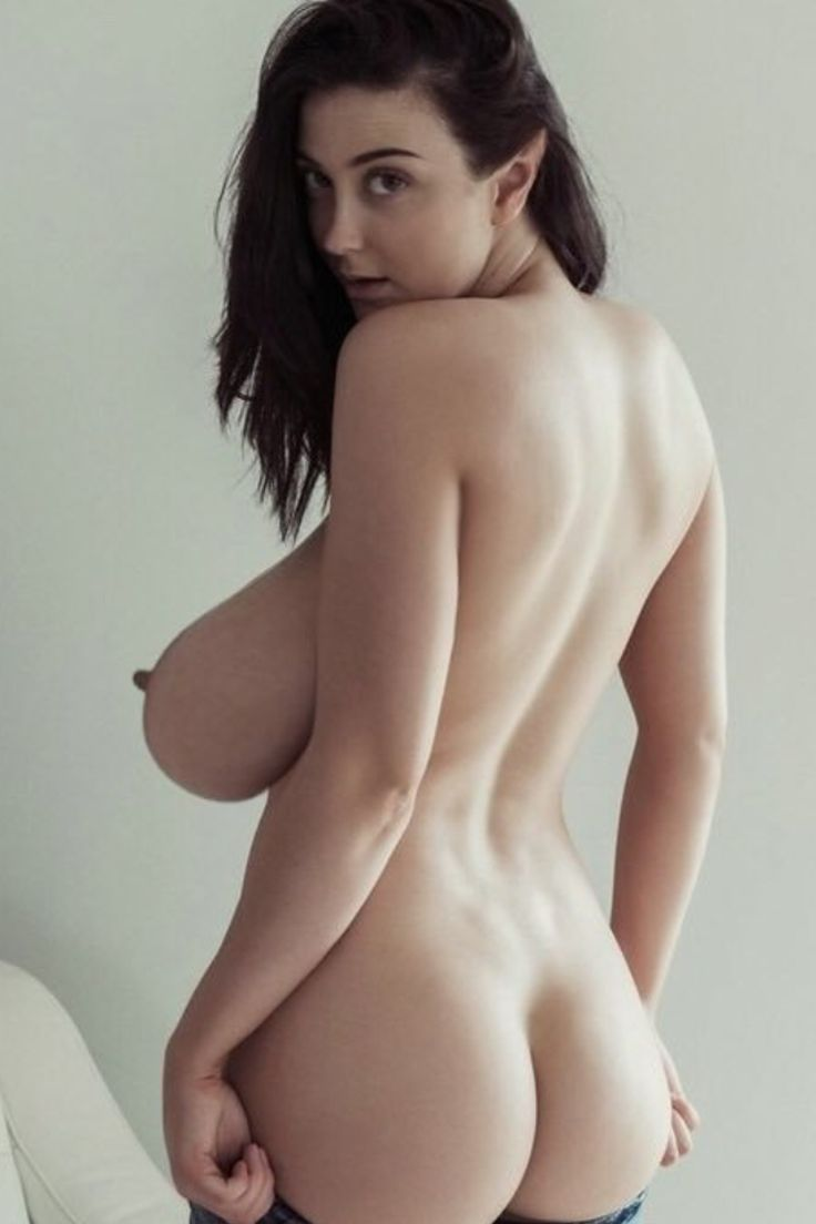 Sexy girl next door nude