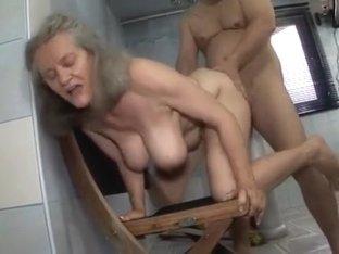 Free granny porn vids