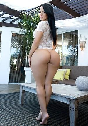 Naked nude big ass
